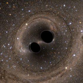 Начало гравитационно-волновой астрономии