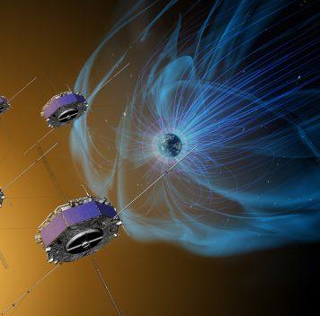 Учёные впервые наблюдали перезамыкание магнитных линий Земли иСолнца