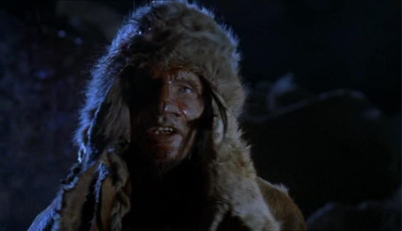 Неандерталец— узурпатор власти.