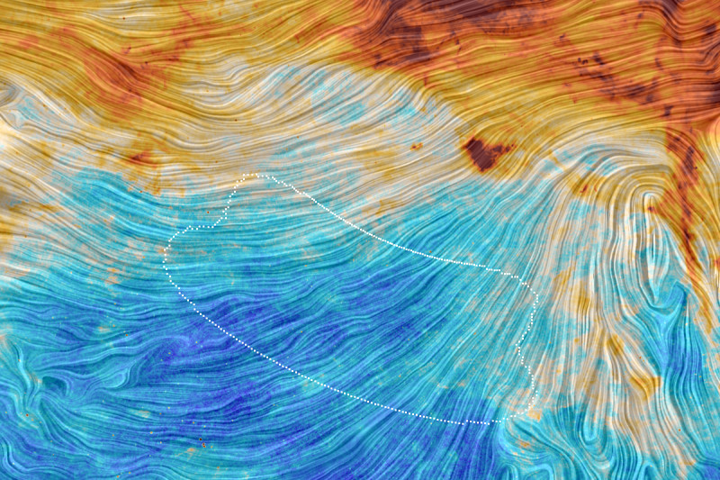 Странная тёмная материя могла замедлять расширение Вселенной.