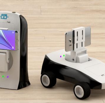 У томских учителей осенью появится ассистент-робот