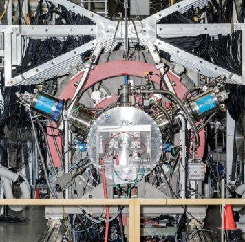 В США частной компанией будет построен прототип термоядерного реактора