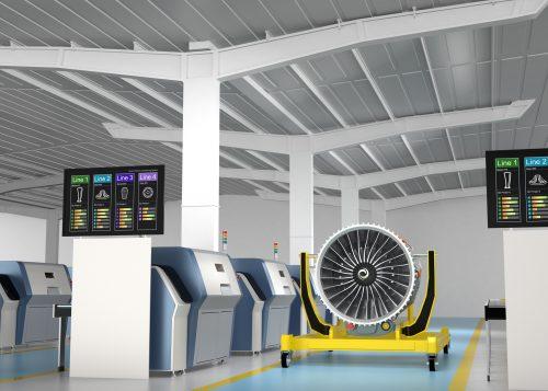 3D-печать может существенно повлиять нацепочки поставок товаров
