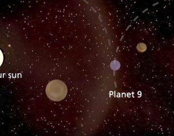 Девятая планета когда-то была экзопланетой ипохищена Солнцем уродной звезды?