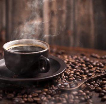 Кофе: чуть больше пользы, чем вреда