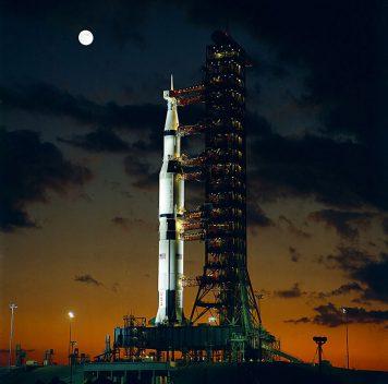 Китай создаст ракету-носитель сверхтяжёлого класса