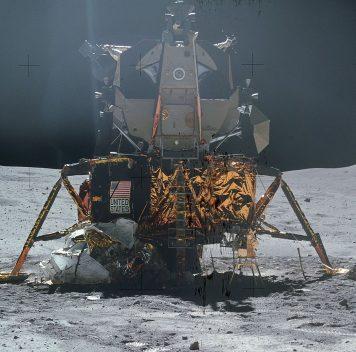 НАСА придётся отказаться от ловли астероидов ивернуться наЛуну