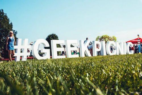 Geek Picnic – крупнейший европейский фестиваль о технологиях, науке и искусстве уже 25-26 июня в Санкт-Петербурге