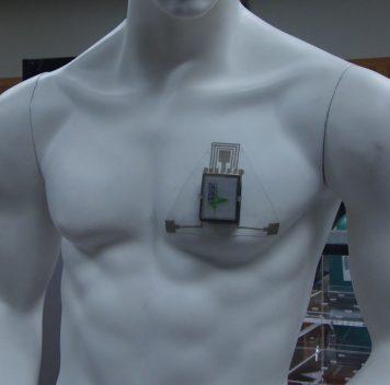 Носимые устройства будут предсказывать приступы астмы