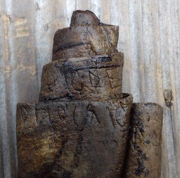 На берестяной грамоте найдено новое древнерусское слово