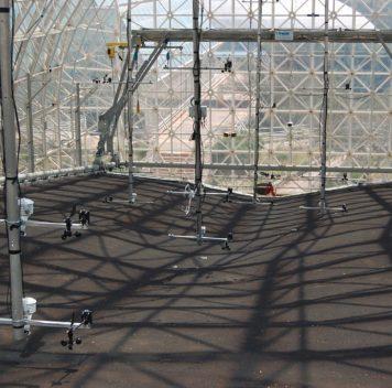 В Биосфере-2 будет проведён масштабный климатический эксперимент