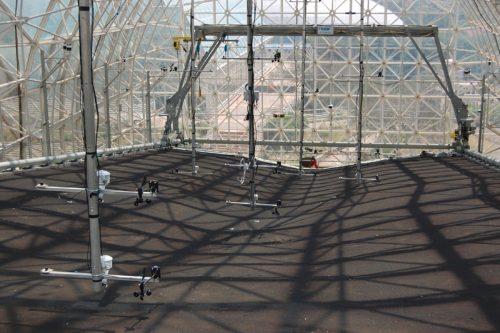 В Биосфере-2 скоро начнётся масштабный климатический эксперимент