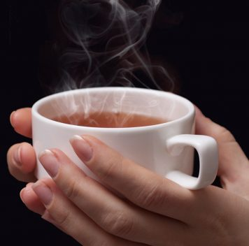 ВОЗ считает, что горячие напитки могут вызвать рак