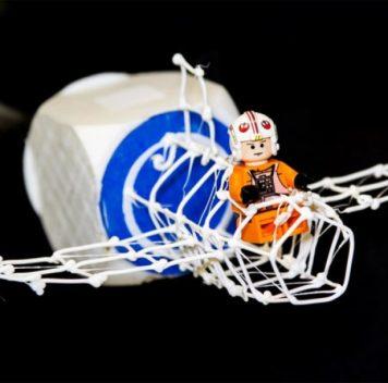 Новая система 3D-печати позволяет изменять объекты «на лету»