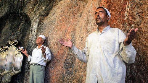 Исповедующие зороастризм гебры являются носителями генов неолитических фермеров