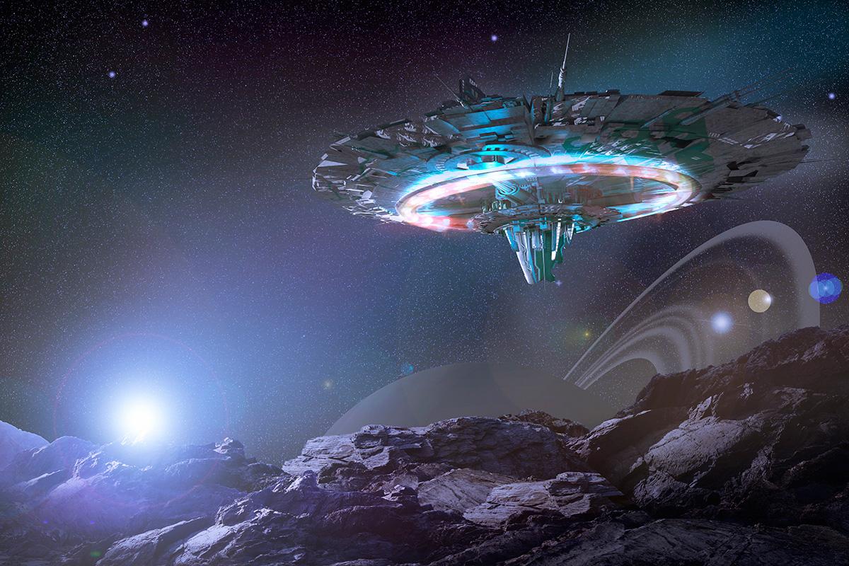 фотографии инопланетян из космоса голодным