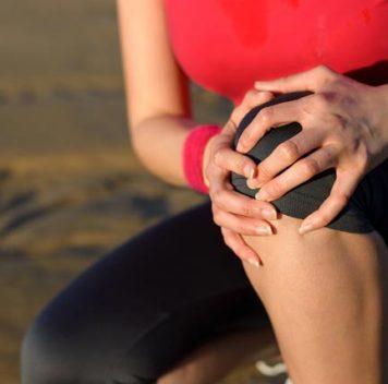 Физкультура лечит травму колена нехуже операции