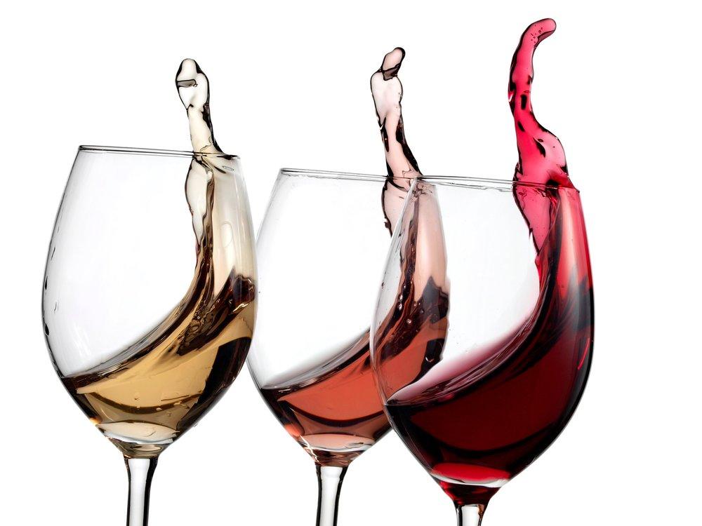 Чем больше потребление спиртного— тем выше риск развития рака.