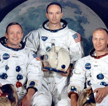 Астронавты программы «Аполлон» чаще умирают от проблем ссердцем