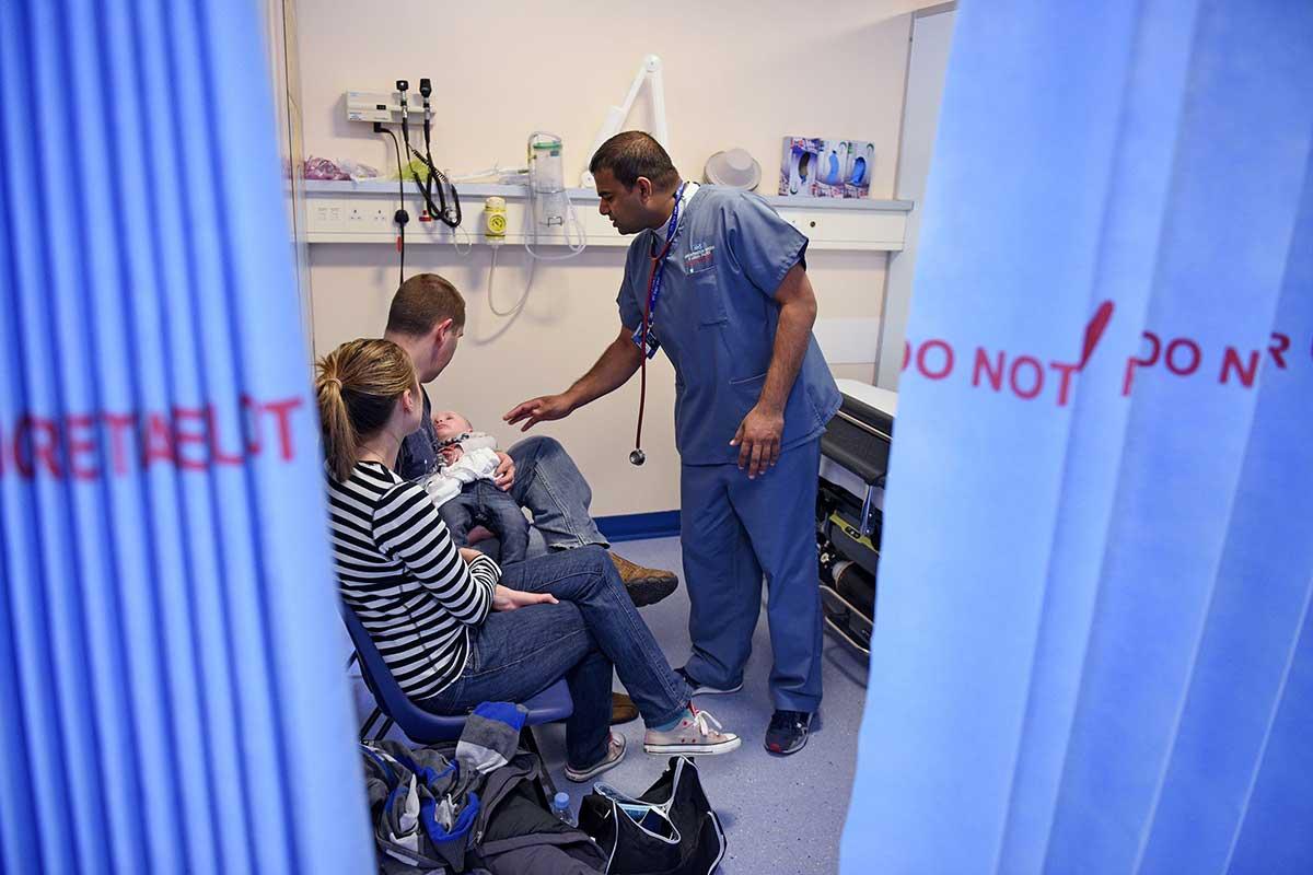 Получение частными компаниями конфиденциальной медицинской информации из государственных больниц— серьёзная правовая иэтическая проблема