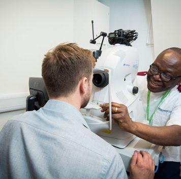 Нейронные сети будут проводить офтальмологическую диагностику