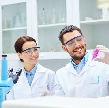 Рано или поздно наука победит все болезни