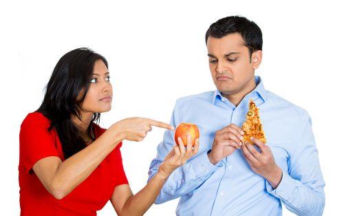 Как предотвратить инсульт?  Вдвух словах: вести здоровый образ жизни.