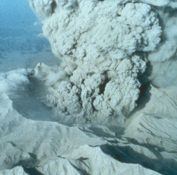 Извержение Пинатубо скрыло ускоренное повышение уровня моря