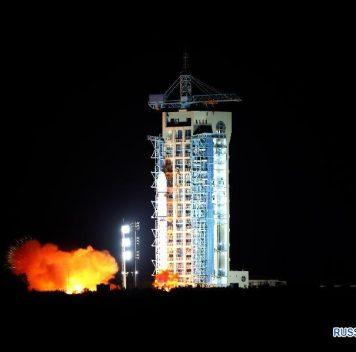 Первый вмире спутник для квантовых научных экспериментов— китайский «Мо-цзы»