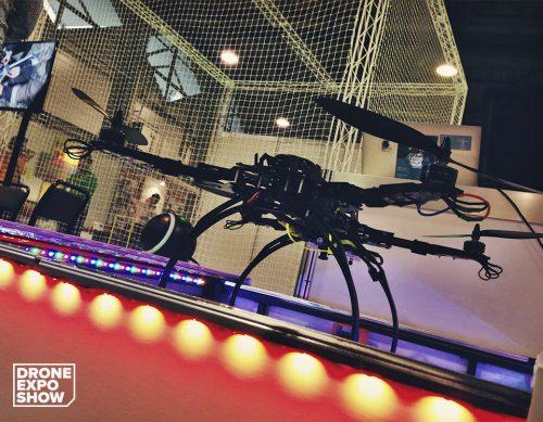 дроны ибудущее: инновационные решения иперспективы