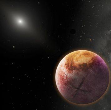 Поиски Девятой планеты приводят коткрытию множества новых небесных тел