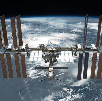 NASA намерено передать МКС частной компании