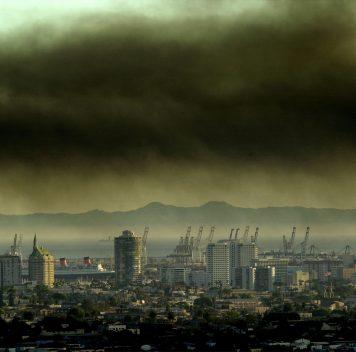 Сокращение количества вредных выбросов может спасти тысячи жизней