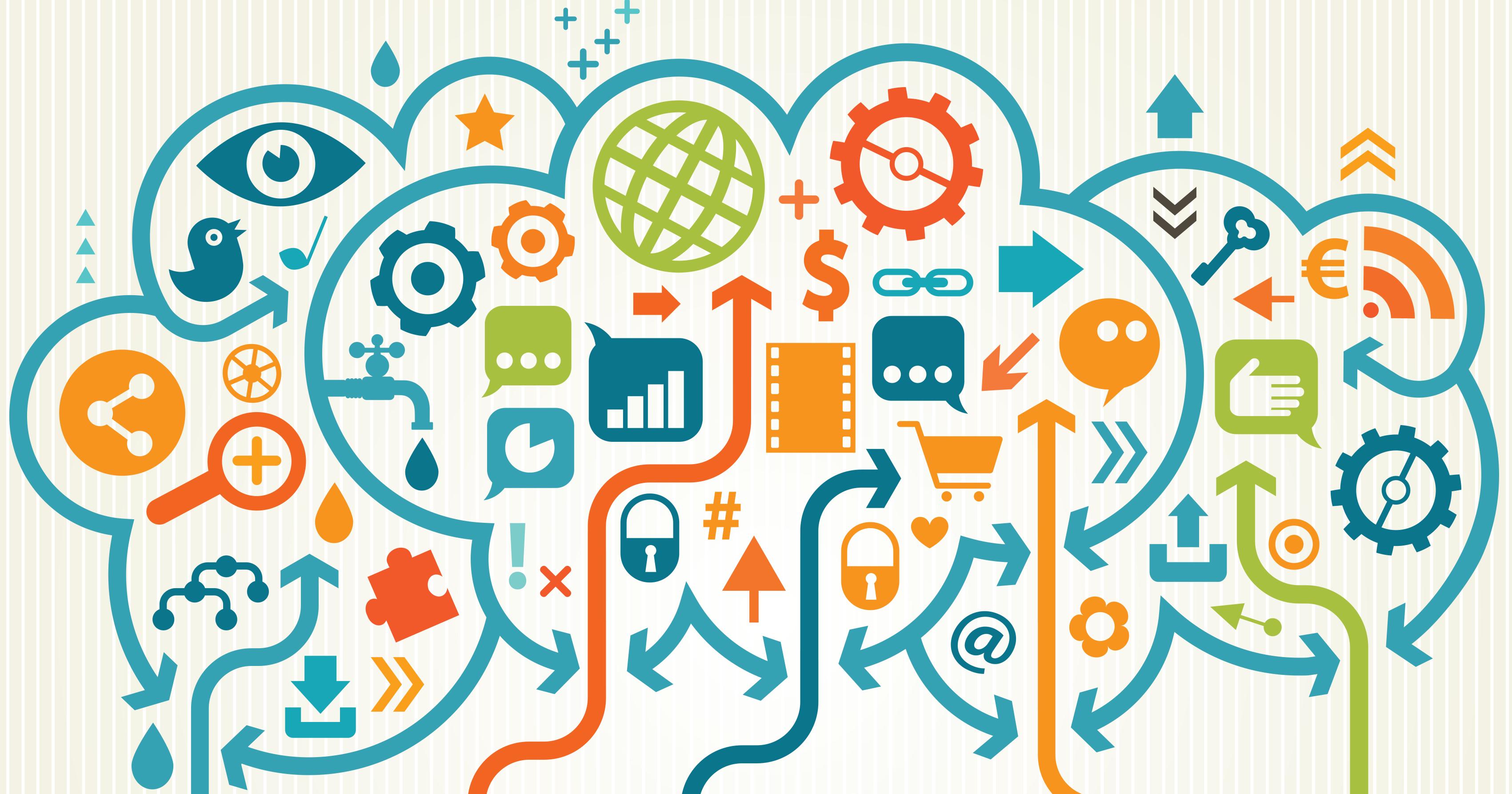 """Лекция """"Big Data: ваши личные данные, которые доступны всем""""."""