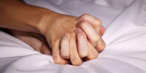 Учёные полагают, что женский оргазм появился как рефлекс, вызывающий овуляцию.