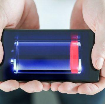 Сайты иприложения манипулируют пользователями, отслеживая состояние батарей