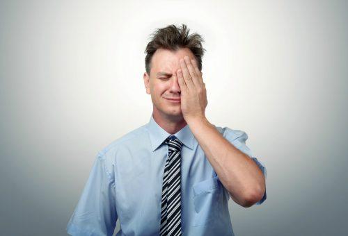 Люди, недовольные своей работой, чаще подвержены депрессии итревоге.