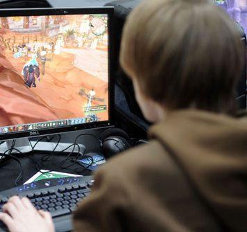 Онлайн-игры иповышенная успеваемость вшколе