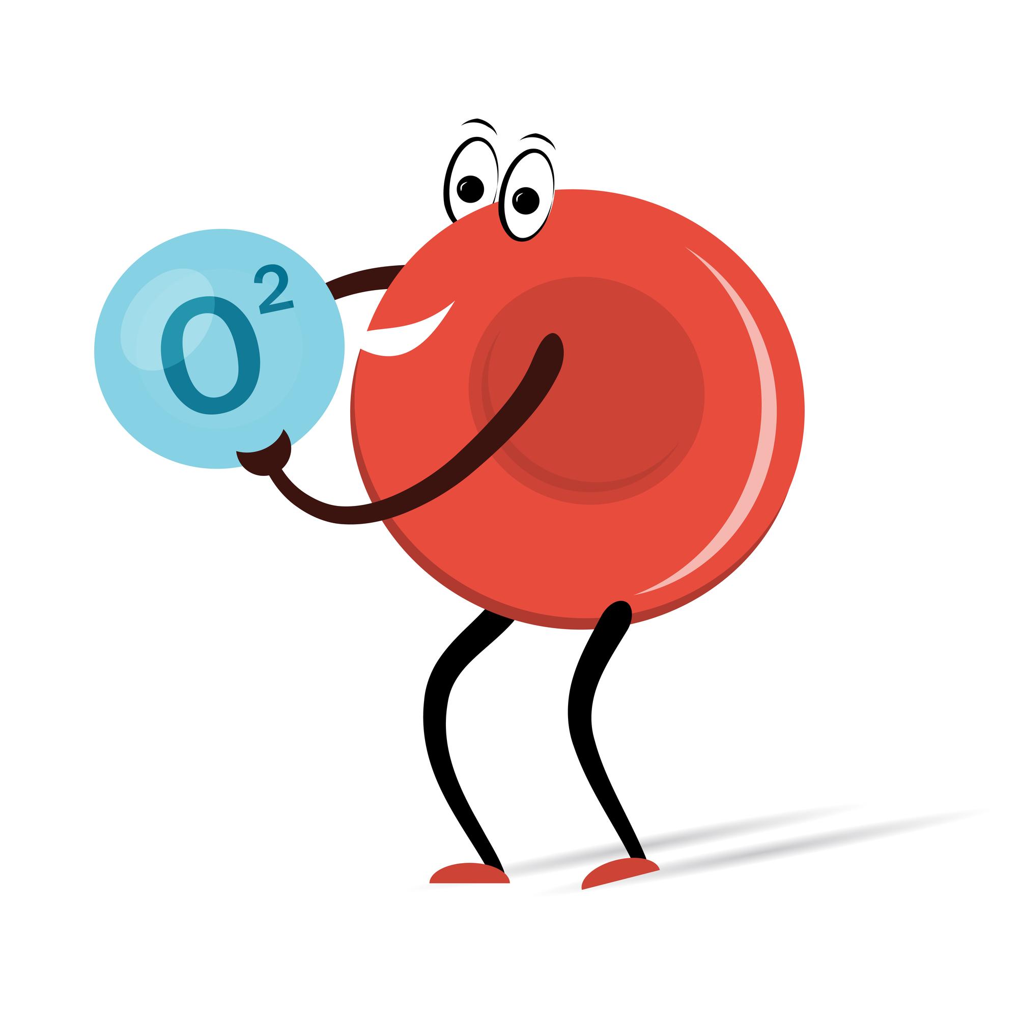 Так же, как иостальные клетки организма, раковые клетки нуждаются вкислороде. Учёные предполагают, что именно впоисках этого газа они попадают вкровеносные сосуды.