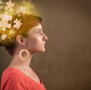 Когда нет «мысленного зрения» — что происходит в голове?