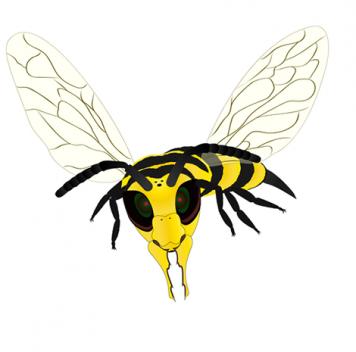 Пчёлы-зомби замечены вКанаде