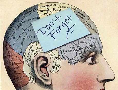Высокий уровень знаний отеме повышает вероятность ложных воспоминаний