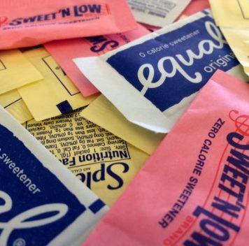 Производители сахарозаменителей готовы подсластить результаты исследований