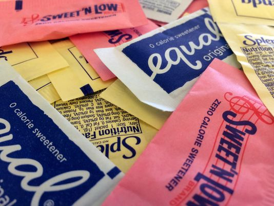 Стоит ли верить новому исследованию овлиянии сахарозаменителей наздоровье? Сначала нелишне узнать, кто его профинансировал.