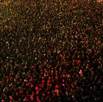 Владимир Фридман. Причины роста населения