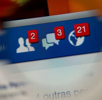 Фейсбук неменее реален, чем реальная жизнь
