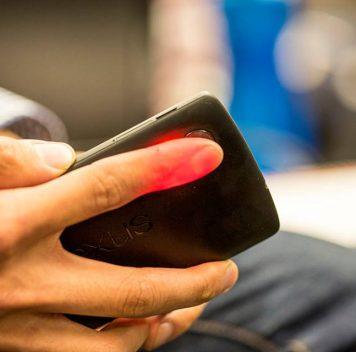 Новое приложение диагностирует анемию