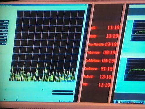 Отсутствие сигнала «Розетты» зафиксировали вкомандном центре ЕКА 30 сентября, в14:19 по московскому времени.
