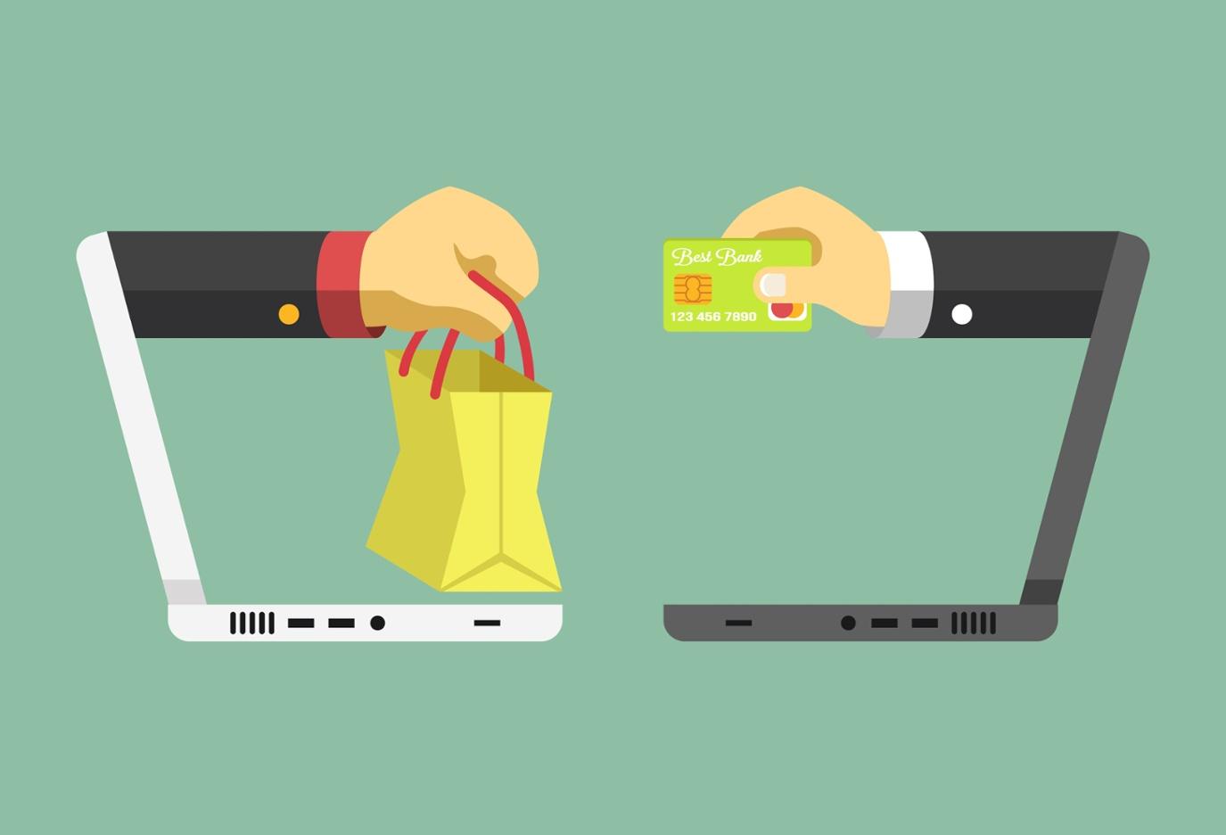 Повлиять нарешение опокупке винтернете сложно— но можно.