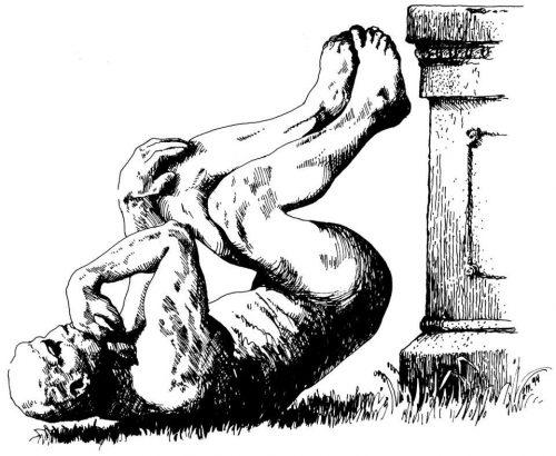 Талисман шнобелевской (Ig Nobel) премии.